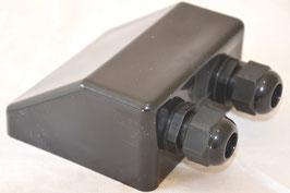 Wasserdichte Kabeldurchführung, massive Ausführung ab 4mm2 Kabeldicke