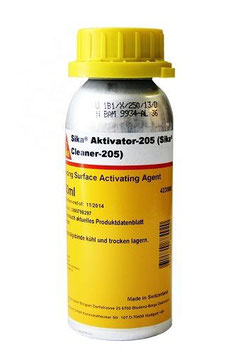 Sika Aktivator 205 / Cleaner 205