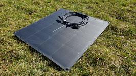 50 W flexibles Solar Panel