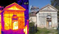 Acquista un indagine termografica, Lazio