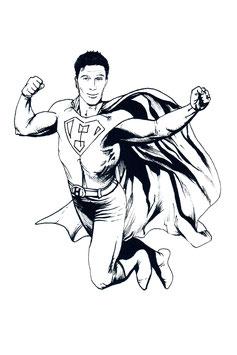' Hero '