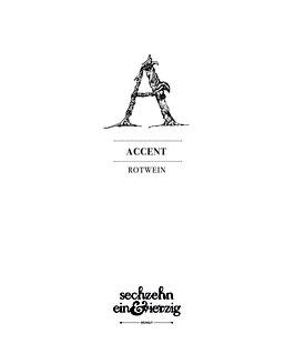 ' ACCENT ' QbA