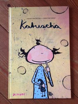 Kinderbuch: Katuscha