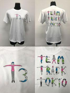 T3メンバー限定 Tシャツ