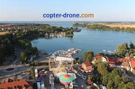 Luftbild Röbel Müritz #RM09