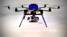 copterdrone - Thermocopter PI 640