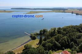 Luftbild Röbel Müritz #RM24