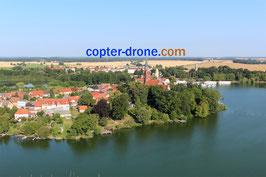 Luftbild Röbel Müritz #RM02