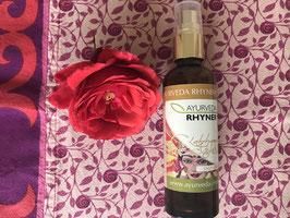 AYURVEDA RHYNER® - Lakshymis_VATA Bio Hydrolat_75 ml_Gesichtsspray