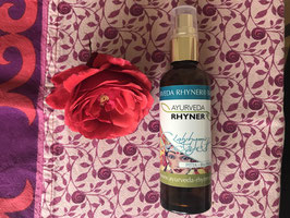 AYURVEDA RHYNER® - Lakshymis_PITTA Bio Hydrolat_75 ml_Gesichtsspray