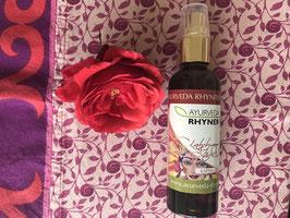 AYURVEDA RHYNER® - Lakshymis_KAPHA Bio Hydrolat_75 ml_Gesichtsspray
