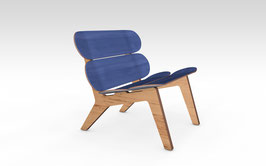 LayBack lounge chair