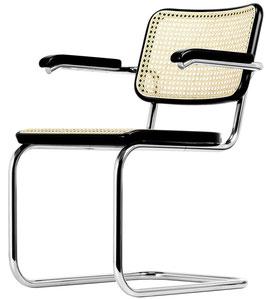 Thonet Designklassiker S 64 V