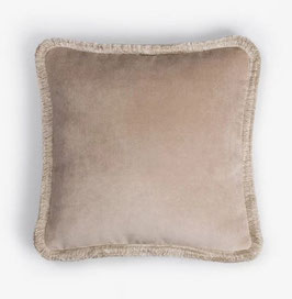 Kissen Happy Pillow von Lo Decor
