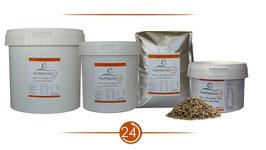 NutriSenior24 Pellets  - Vitamin-Mineralstoffe - Zusatzfutter