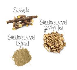 Süssholzwurzel-Extrakt