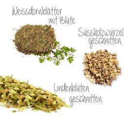 PGS-TrioFit Kräutermischung