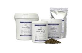 NutriCalm24 Pellets - Magnesium - Tryptophan - Vitamin B12 und Zink
