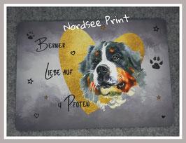 Mousepad Berner Sennenhund 1