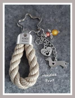 Schlüsselanhänger ♥ Hunde Haushalt ♥ Natur