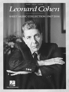 Sheet Music Collection 1967-2016