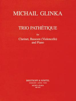 Trio Pathétique