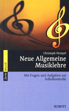 Neue Allgemeine Musiklehre