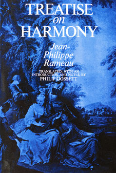 Treatise on Harmony