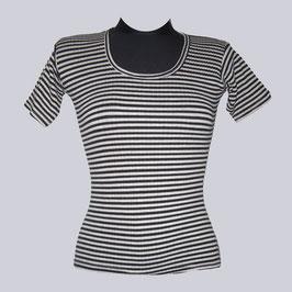 Stretch Shirt Stripes,  Gr. 34/36
