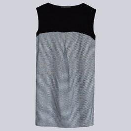 Wunderschönes Kleid von Zara Basic, Gr. XL