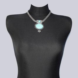 Kurze Halskette Dunja