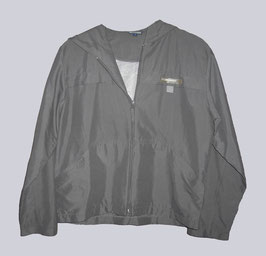 Sportive Jacke, grau, Gr. L