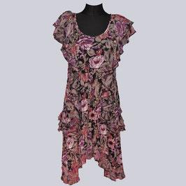 Kleid im Romantic-Look, von H&M, Gr. L