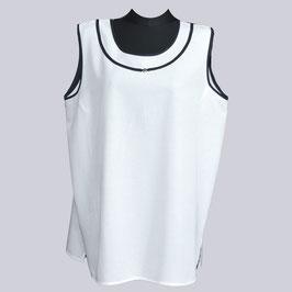 Maritimes Top/Shirt, Gr. 48