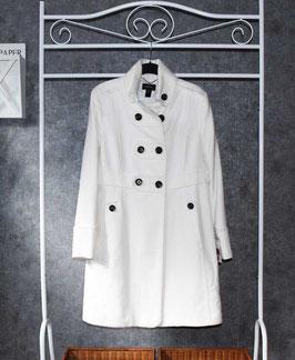 Softig weicher Mantel von Mango Suit, Gr. XL