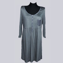 Viscose Long Shirt Daphne, H&M, Gr. L