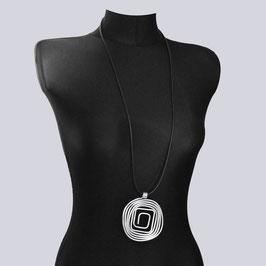 Leichte Halskette Leonora Clash