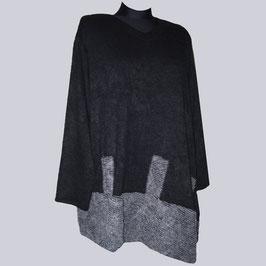 Wunderschöner Lagenlook Pullover, Donna Sophia