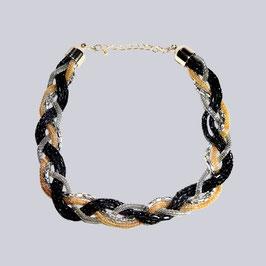 Halskette Glen mit Glamour Effekt