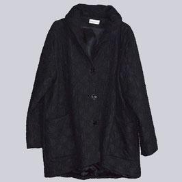 Lagenlook Jacke von Donna Sophia, schwarz, Gr. 50/52