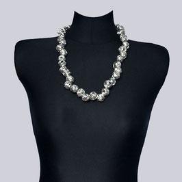 Halskette Linja Pee