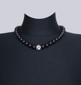 Edle Perlenkette Gloria