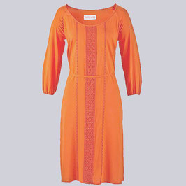 Kleid  von Maite Kelly, Gr. 52, orange