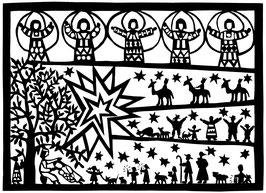 «Engel und Menschen sind begeistert» (1999)