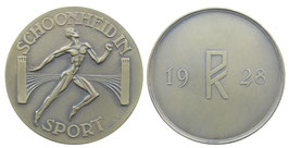 Amsterdam 1928 Commemorative Medal