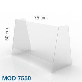 PARAFIATO MOD7550 - L75xH50xP35 cm.