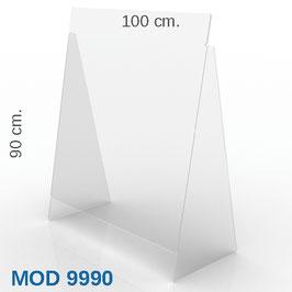 PARAFIATO MOD9990 - L100xH90xP25 cm.