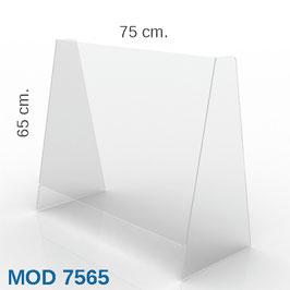 PARAFIATO MOD.7565 - L75xH65xP35 cm.