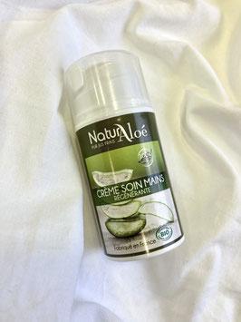 NATURALOÉ Crème Soin des Mains