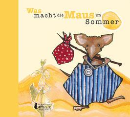 Was macht die Maus im Sommer CD